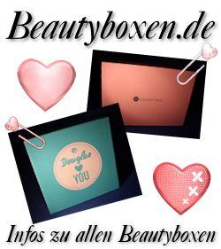 Übersicht aller deutschen Beautyboxenl
