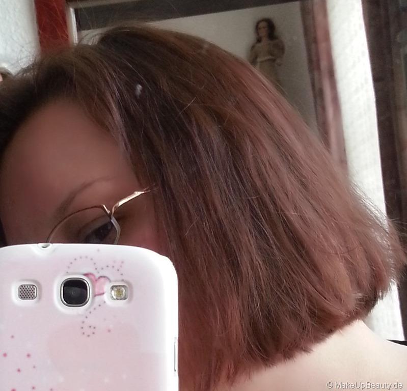schwanger haare färben