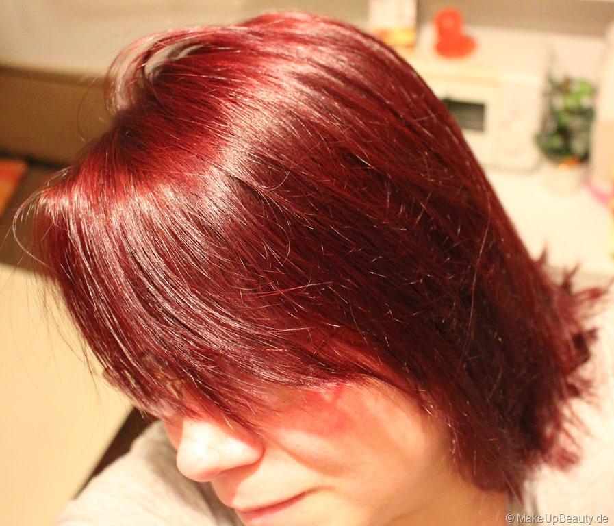 Haare farben mit olia in der schwangerschaft