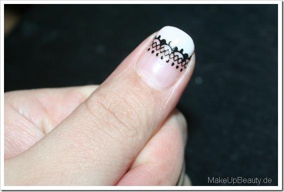 Fingernagel