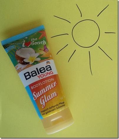Balea Summer Glam