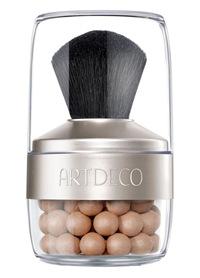 Mineral Bronzing Powder Pearls ARTDECO 3410.6_zu