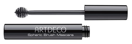 Spheric Brush Mascara ARTDECO 206.1_offen