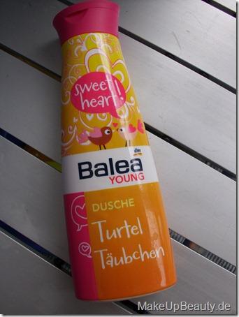 Balea young