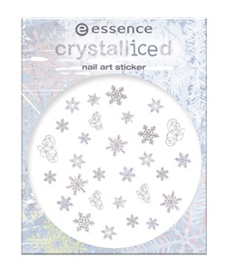CR_nail sticker pack