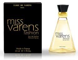 Ulric de Varens_Miss Varens Fashion