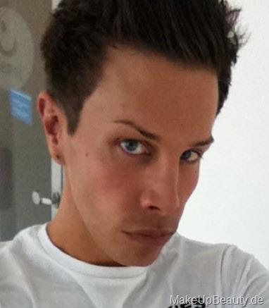 Die Männerwoche Tag 3 Florian Wess Im Beautyinterview