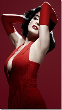 Dita Von Teese Rouge_Key Visual 2