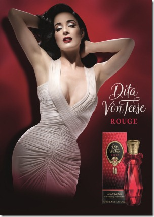 Dita Von Teese Rouge_Key Visual   Flakon
