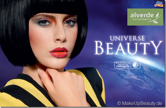 alverde-Universe Beauty