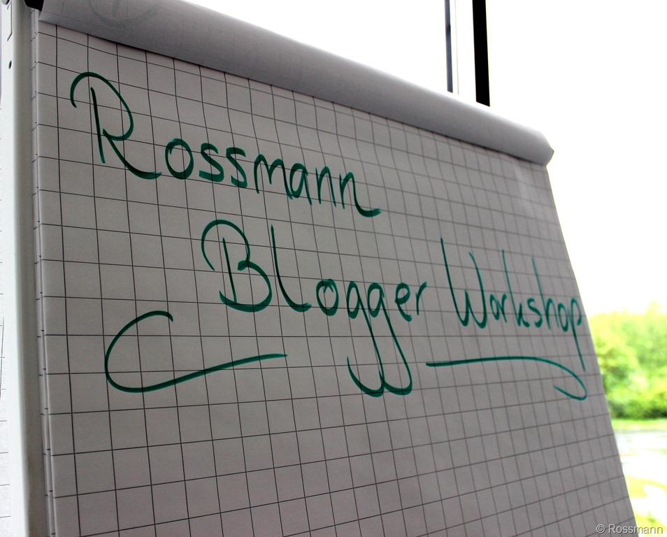 rossmann newsletter blogger
