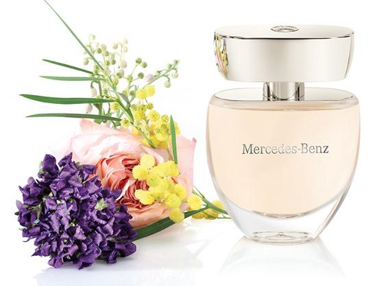 The Eau de Parfum Fragrance